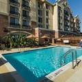 Swimming pool at Hyatt Place Fort Worth / Historic Stockyards