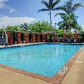 Swimming pool at Hyatt Place Ft. Lauderdale Airport & Cruise Port