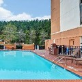 Swimming pool at Hyatt Place Hoover
