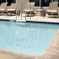Swimming pool at Hyatt Place Houston Northwest / Cy Fair