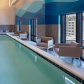Pool image of Hyatt Place & Hyatt House Indianapolis Downtown