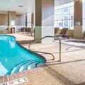 Pool image of Hyatt Place Minneapolis Downtown