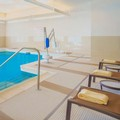 Pool image of Hyatt Place New York Yonkers