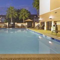 Swimming pool at Hyatt Place Orlando / Universal