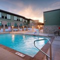 Swimming pool at Hyatt Place Park City
