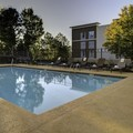 Swimming pool at Hyatt Place Perimeter