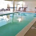 Photo of Hyatt Place Seattle Pool