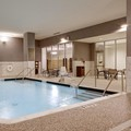 Swimming pool at Hyatt Place St. Paul / Downtown