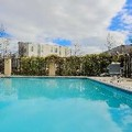 Swimming pool at Hyatt Place Uc Davis