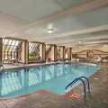 Swimming pool at Hyatt Regency Green Bay