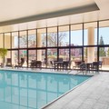 Swimming pool at Hyatt Regency Lexington