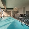 Swimming pool at Hyatt Regency Louisville