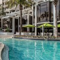 Exterior of Hyatt Regency Sarasota