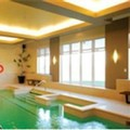 Swimming pool at Imperia Hotel & Suites