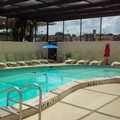 Swimming pool at Imperial Swan Hotel & Suites