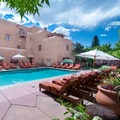 Pool image of Inn & Spa at Loretto
