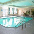 Swimming pool at Inn at Middletown