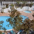 Pool image of Inn at Morro Bay