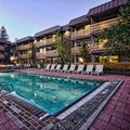 Photo of Inn by The Lake South Lake Tahoe Pool