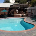 Swimming pool at Inns of California Sonora