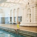 Photo of Intercontinental Chicago Magnificent Mile Pool