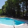 Pool image of Jameson Inn & Suites Riverdale
