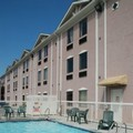 Pool image of Jameson Inns Augusta / Grovetown