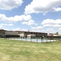 Swimming pool at Joplin Days Inn