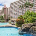 Swimming pool at Kaanapali Beach Club Resort by Diamond Resorts