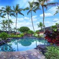 Swimming pool at Kauai Coast Resort at the Beachboy