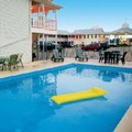 Pool image of Key West Inn Childersburg