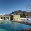 Swimming pool at Keystone Lodge & Spa by Keystone Resort