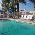 Swimming pool at Knights Inn Mesa