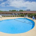 Photo of Knights Inn Mt. Airy Mayberry Pool