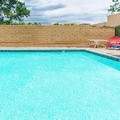 Pool image of Knights Inn Ontario
