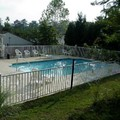 Pool image of Knights Inn & Suites Anniston Oxford Area