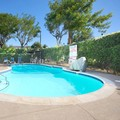 Pool image of La Cuesta Inn
