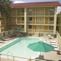 Pool image of La Quinta Inn #0582