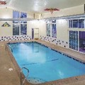 Pool image of La Quinta Inn Bend