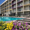 Pool image of La Quinta Inn Downtown Chattanooga