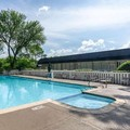 Photo of La Quinta Inn Huntsville Pool