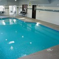 Photo of La Quinta Inn Spokane North Pool