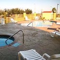 Swimming pool at La Quinta Inn & Suites Alice