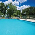 Pool image of La Quinta Inn & Suites Baltimore South Glen Burnie