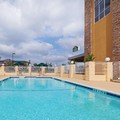 Swimming pool at La Quinta Inn & Suites Beeville