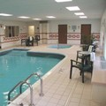 Pool image of La Quinta Inn & Suites Bolingbrook