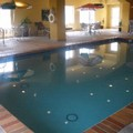 Pool image of La Quinta Inn & Suites Central
