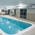 Swimming pool at La Quinta Inn & Suites Chattanooga North Hixson by Wyndham