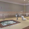 Swimming pool at La Quinta Inn & Suites Deer Park