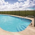 Pool image of La Quinta Inn & Suites Evansville